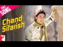 Chand Sifarish Full Song Fanaa Aamir Khan Kajol Shaan Kailash Kher