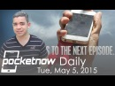 Apple vs Spotify HTC sales drop Apple Watch third party stuff more Pocketnow Daily