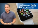 Apple Watch theft Google Fit update Gear A more Pocketnow Daily
