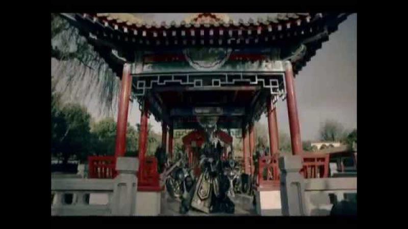 D - Huang di ~yami ni umareta mukui~ (Full PV)