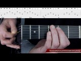 Here Without You Guitar Lesson &amp TAB - 3 Doors Down