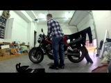 Настройка карбюраторов на мотоцикле