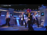Hit `N` Hide - Space Invaders (Chart Attack Weekly Live - 1998)