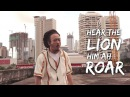 Ras Muhamad Lion Roar Official Video 2014