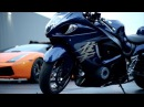 Michigan Street Racing - Turbo Busa & 1250+HP STREET CARS