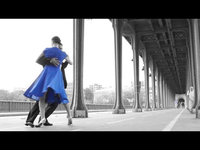 Maria Filali Özgür Karahan — improvisation valse sur « Con tus Besos »
