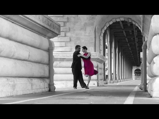 First tango en Paris — Maria Filali Özgür Karahan