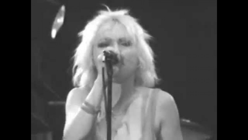 Blondie - Bang A Gong (Get It On) - 7/7/1979 - Convention Hall (Official)