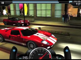 CSR Racing: 2012 Launch Trailer