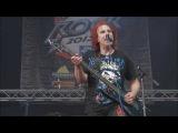 Waltari - Far Away (Masters of Rock 2013 DVD)