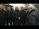 Жёсткие кадровые решения Лукашенко уволен Батура и Тур Кобякову выговор