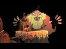 Smoke my Christmas - Animation Short Film 2010 - GOBELINS