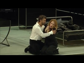 Jonas Kaufmann & Kristine Opolais, Tu, amore? Tu? Sei tu, 2015, BSO