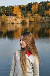 Ольга Герц