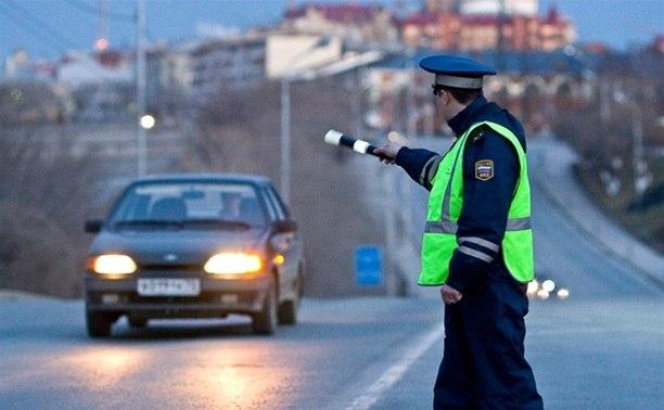 Таганрогские и ростовские гаишники выйдут на «охоту» за пьяными водителями