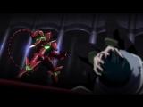High School DxD TV-3 / Старшая Школа Демоны против Падших - 3 сезон 8 серия [Cuba77  Nika Lenina]
