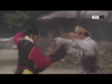 Arang And The Magistrate OST Part.5 (MC Sniper - Mask Dance) Бой с веером