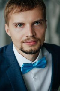 Алексей Стодольский