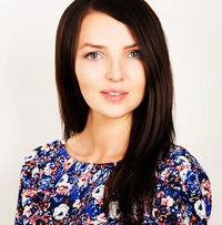 Наташа Упадышева