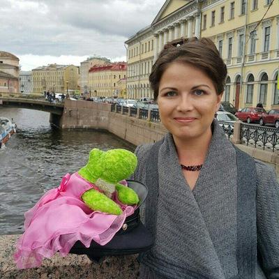 Марина Серебро