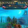 Haunted Train 2: Frozen in Time Game