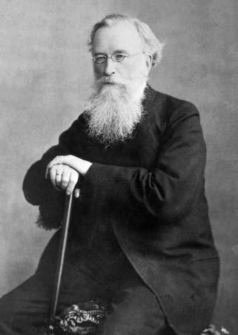 Дмитрий Федорович Самарин
