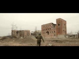 Полина Гагарина - Кукушка [18+] Битва за Донбасс