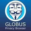 Browser Globus = Браузер c VPN + TOR + Firewall