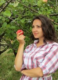 Анастасия Федоренко