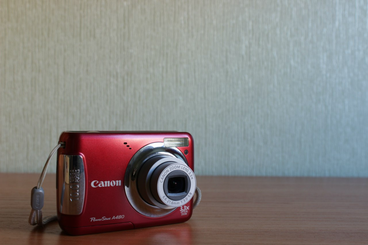 Обзор цифрового фотоаппарата Canon Digital IXY600 52