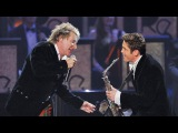I love You For Sentimental Reasons - Rod Stewart Featuring Dave Koz