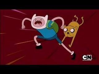 Время приключений — Adventure Time with Finn Jake 6 сезон 23 серия