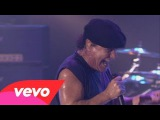 ACDC - Thunderstruck (From Live at the Circus Krone)