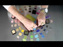 Makeup Color Wheel | What Colors Look BEST On You! | Learn Make Up Color Theory Robert Jones