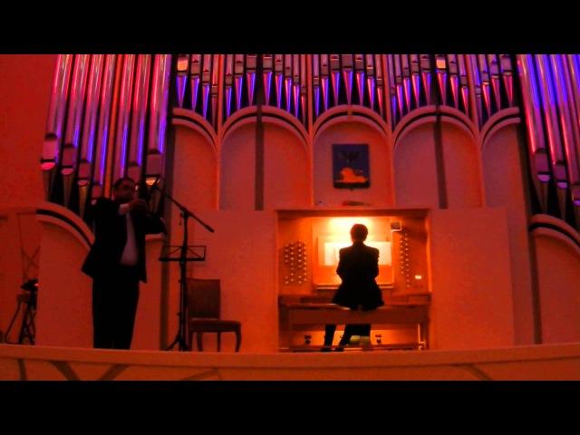 Отар Амаи (В чужих пустынях) дудук орган