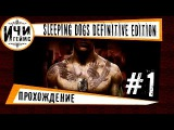 Sleeping Dogs Definitive Edition - 1 серия