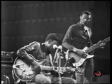John Lee Hooker (w Carey Bell) - Shake It Baby &amp Satisfaction (Live France 1970)