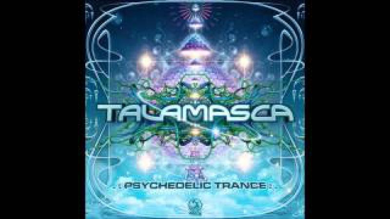 Talamasca - Psychedelic Trance [Full Album] ᴴᴰ