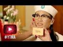 Martin Garrix feat. Usher - 'Don't Look Down' (Towel Girl) [Official Music Video YTMAs]
