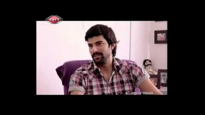 Engin Akyürek Interview (English Subtitles) Kısaca Sinema (TRT)