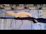 Обзор + Тест Пневматическая винтовка GAMO CFR Whisper IGT 4,5 мм ( 305 м/с )