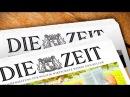 """Die Zeit: """"Все, кто пытался насильно лишить Россию влияния, платили за это кровью!"""""""