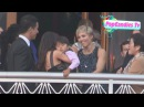 Elsa Pataky meets Justin Lin Family at Fast The Furious 6 Premiere in LA