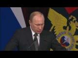 Путин шокировал всех заявлением о наркотиках. 19.05.15