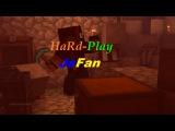 Lp.Hard-Play 1 - Майнкрафт-хоррор карта!!!