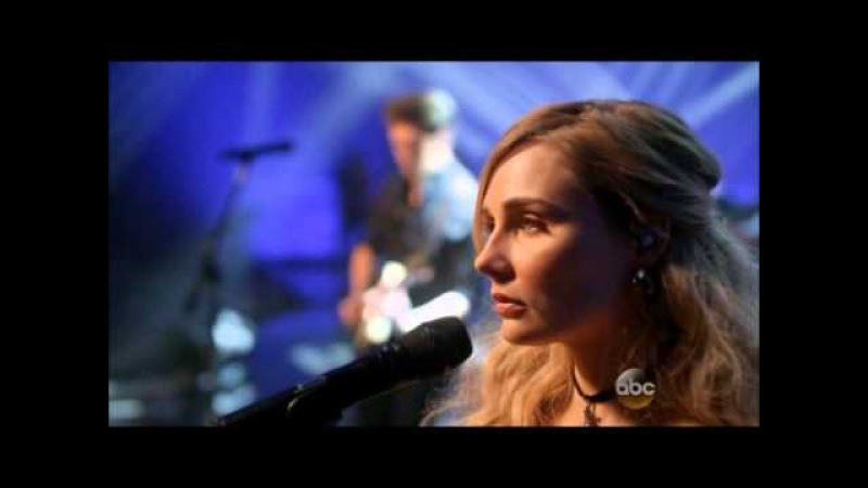 Nashville 3.17 Longer. Scarlett Gunnar Duet.