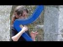 NIGHTWISH - While Your Lips Are Still Red - harp / harpe / 竖琴
