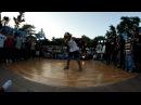 Magic mad man vs artic rockers (Yalta Summer Jam 2012) crew vs crew by BOOMBOX TV