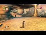 прохождение игры Ice Age 3  Dawn Of The Dinosaurs часть 9