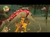 прохождение игры Ice Age 3  Dawn Of The Dinosaurs часть 17